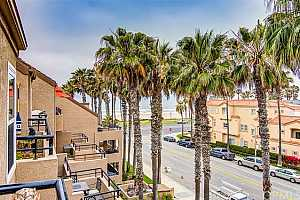 MLS # OC19124019 : 1200 PACIFIC COAST  UNIT 425