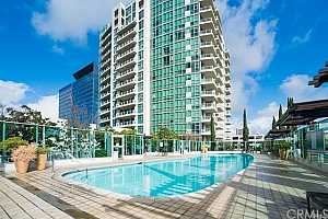 MLS # OC19121426 : 3141 MICHELSON DRIVE  UNIT 1201