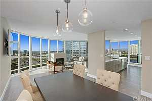 MLS # OC17194789 : 3131 MICHELSON DRIVE  UNIT 1401
