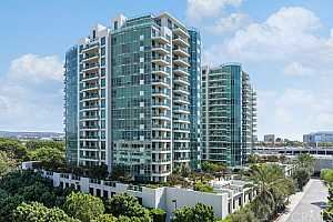MLS # OC19015565 : 3131 MICHELSON DRIVE  UNIT 802