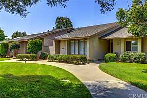 MLS # OC18202247 : 8877 TULARE DRIVE  UNIT 307-C