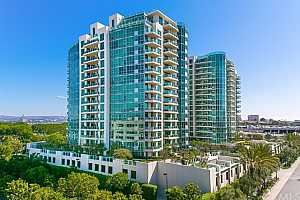MLS # OC17223249 : 3141 MICHELSON DRIVE  UNIT 1106