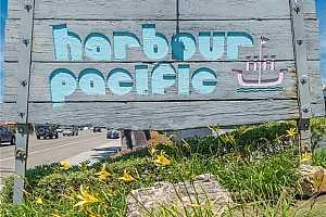 HARBOUR PACIFIC