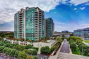 MLS # OC17215580 : 3141 MICHELSON DRIVE  UNIT 503