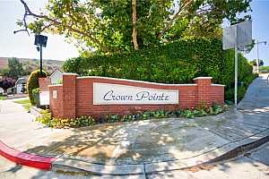 Browse active condo listings in CROWN POINTE