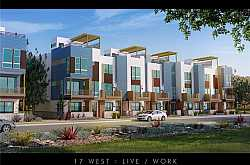 17 WEST Condos For Sale