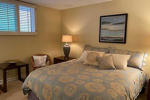 Photo #11 Master bedroom with private bath.