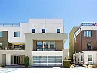 Condos, Lofts and Townhomes for Sale in Orange County Condos with Rooftop Decks