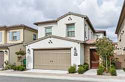JUNIPER AT PORTOLA SPRINGS Townhomes For Sale