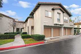 RANCHO SANTA MARGARITA CENTRAL Condos For Sale
