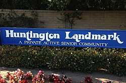 HUNTINGTON LANDMARK Condos For Sale