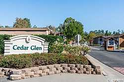CEDAR GLEN Condos For Sale