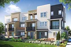 HARBORSIDE BY CITY VENTURES Townhomes For Sale