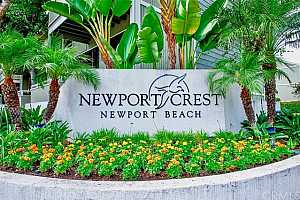 NEWPORT CREST Condos For Sale