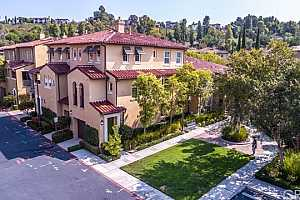 Browse active condo listings in IRVINE
