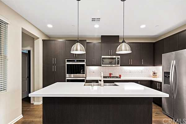 Photo #6 All Stainless Appliances included