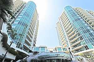 Browse active condo listings in MARQUEE AT PARK PLACE